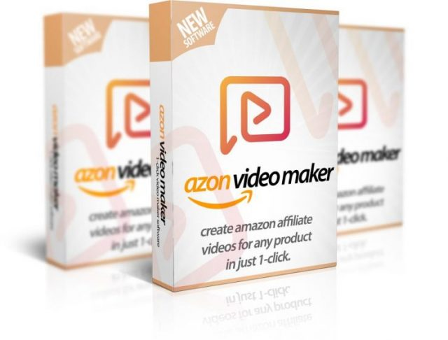 Azon Video Maker Review – Turn Amazon Products into Videos for Free Traffic & amp; Sales 3