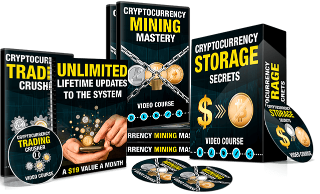 Cryptocurrency Codex Review – Learn to Profit from the Crypto Craze 9