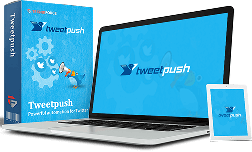 TweetPush PRO Review – Get Twitter Traffic On Complete Autopilot 1