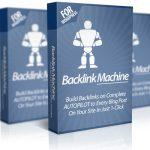 Backlink Machine