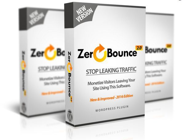 WP Zero Bounce Review – Reduce Your Site's Bounce Rate and Increase Profits 3