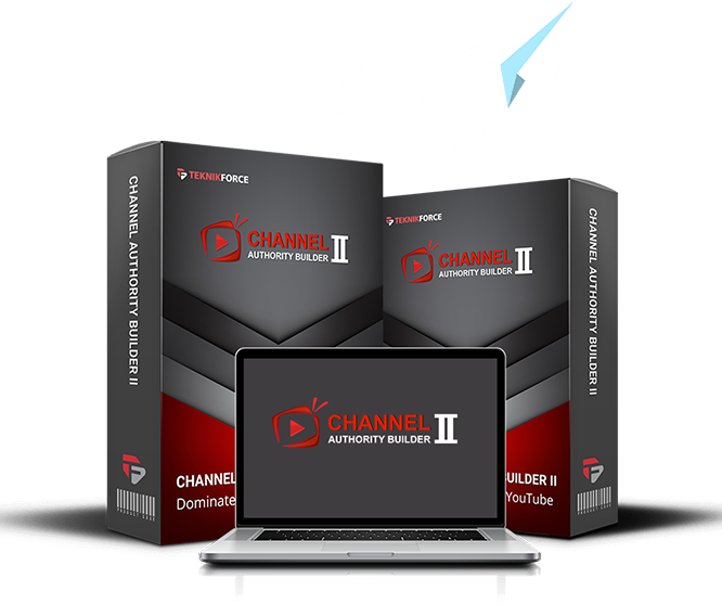 Channel Authority Builder Review – How to Build Channel Authority 3