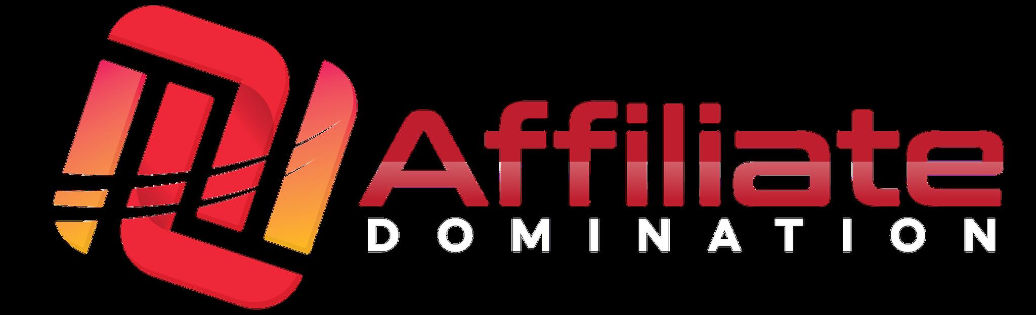 Affiliate domination logo