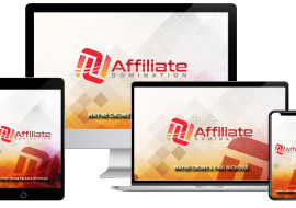 Affiliate Domination Review and Bonuses