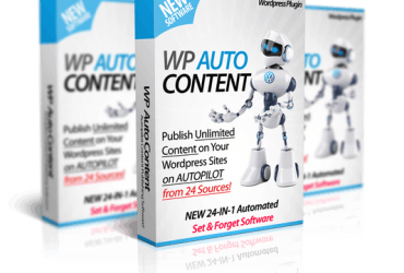 WP Auto Content Review – Fetch Content from 100s of Source for Your Site in 1-Click