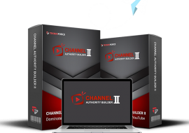 Channel Authority Builder Review – How to Build Channel Authority